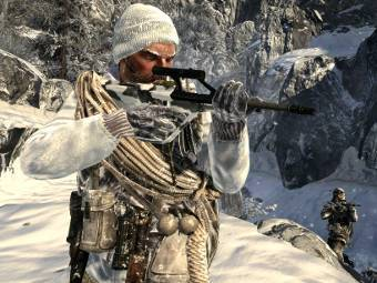 Рекорды Call of Duty: Black Ops