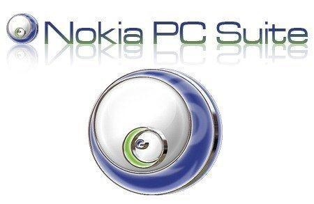 Скачать Nokia PC Suite 7.1.50.2 Rus
