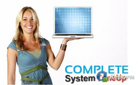Complete System Tuneup 2.1